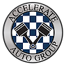 Accelerate Auto Group logo